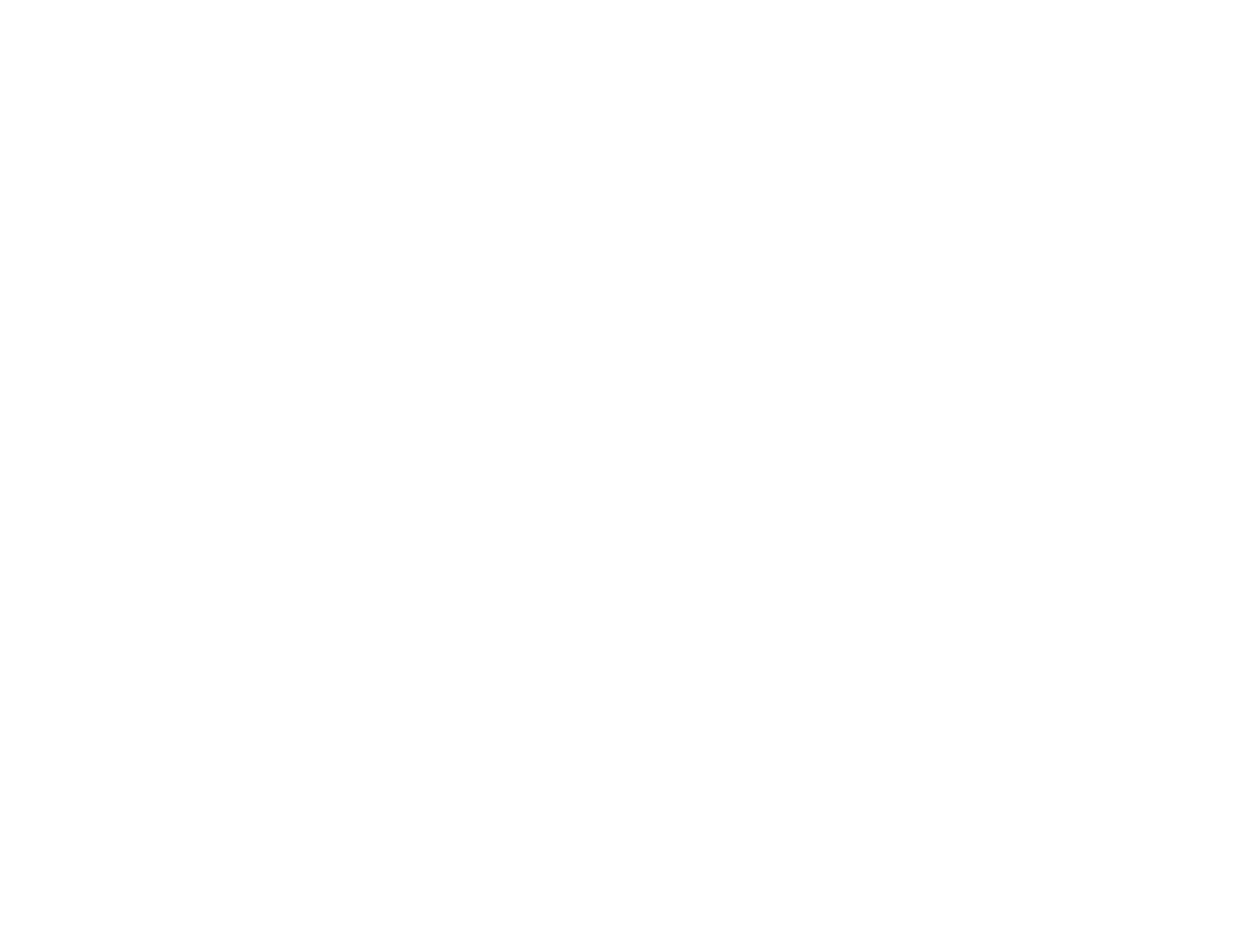 The Future is Rural White Logo