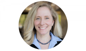 Congresswoman Abigail Spanberger